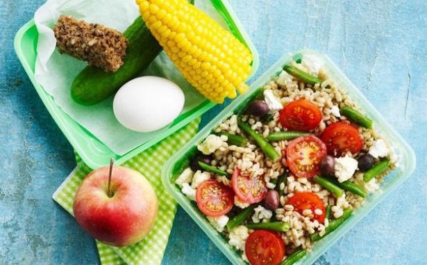 Ideer til madpakken børn og voksne har lyst til at spise » Den Korte Avis - Klar – Skarp – Seriøs