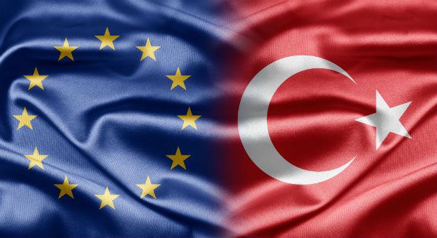 tyrkiet og eu
