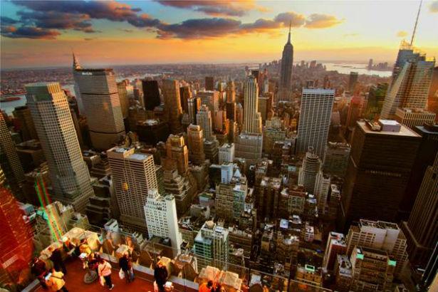 lavpris til new york
