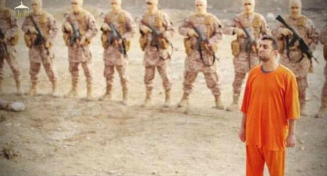 islamisk stat har premiere pa en ny en grusom henrettelsesmetode