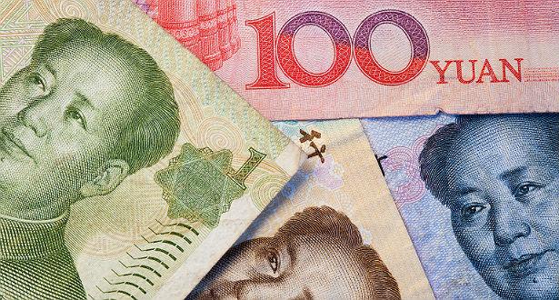 kinesisk økonomi