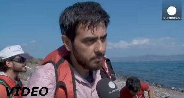 Den Korte Avis | Medierne kalder dem flygtninge – men de fleste er noget helt andet
