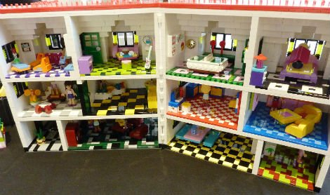 Den Korte Avis   Lego World for børn i alle aldre