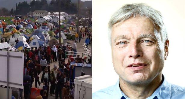 dramatisk stigning i antal indvandrere som far statsborgerskab uden at kunne dansk psykiater fejer r