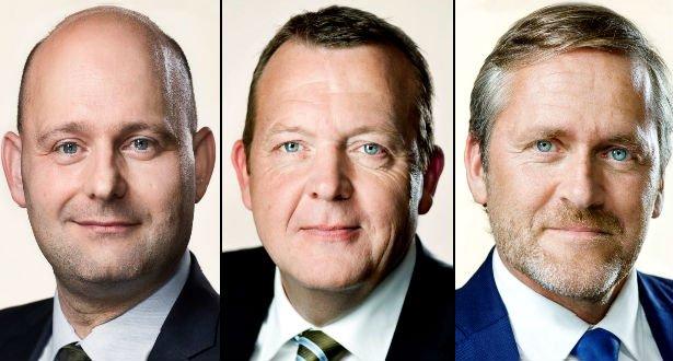 Danske sexscener hvilken slags nød har ikke behov