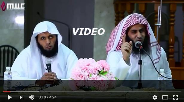 muslimer ud af danmark