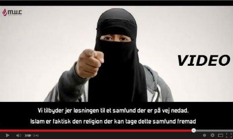 muslimske regler for kvinder