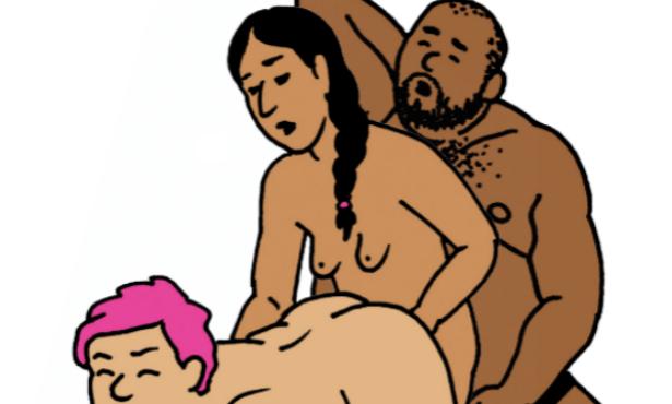 bøsse porno tegninger sex annonce dk