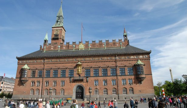 københavn kristi himmelfartsdag