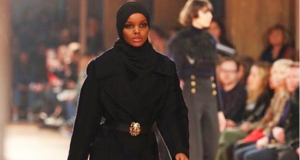 hvorfor går muslimer med tørklæde
