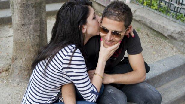 Dating en kortere yngre mand