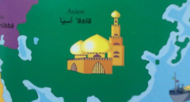 Den Korte Avis Boganmeldelse Dansk Arabisk Ordbog