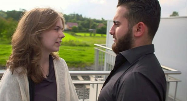muslim dating dating dokumentar dating under separation i texas