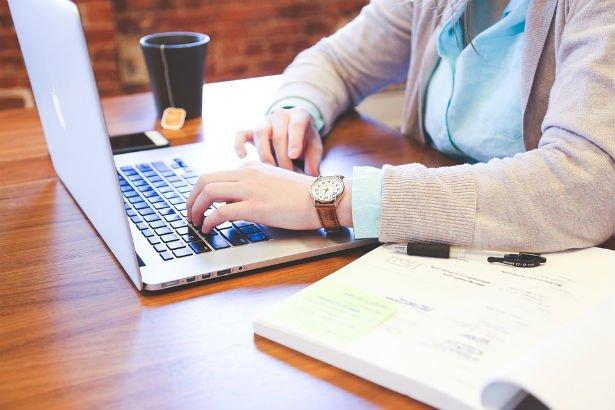 9 tips til hvordan du arbejder effektivt...