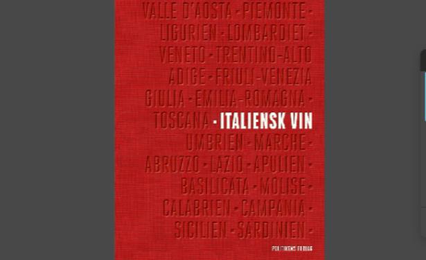 italiensk vinhandel