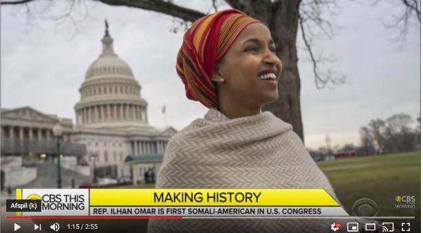e80a262cf3f Repræsentanternes Hus har forbud mod hovedbeklædning – nu ophæves det for  kvinder med muslimsk tørklæde