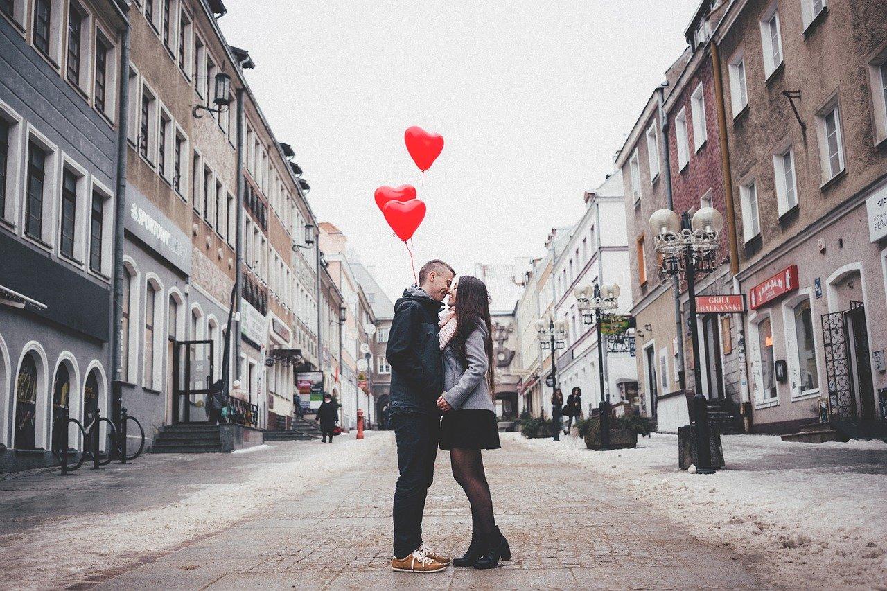 ikke dating valentines dag kort dating en kvinde uden penge