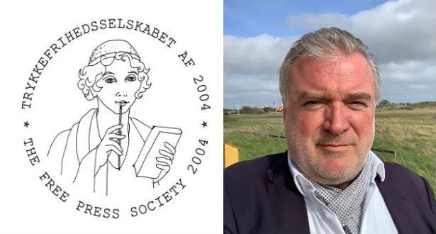 Trykkefrihedsselskabet: Send Lars Seier en bog om islam
