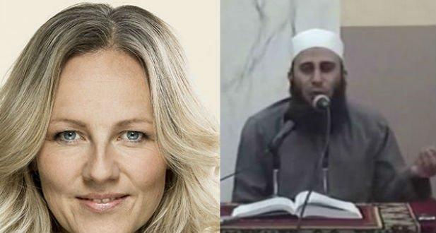 Den radikale Ida Auken kaldes islamofob i en...