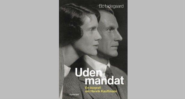 Henrik Kaufmann  diplomaten der ikke holdt sig...